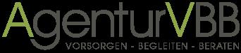 Agentur VBB Logo